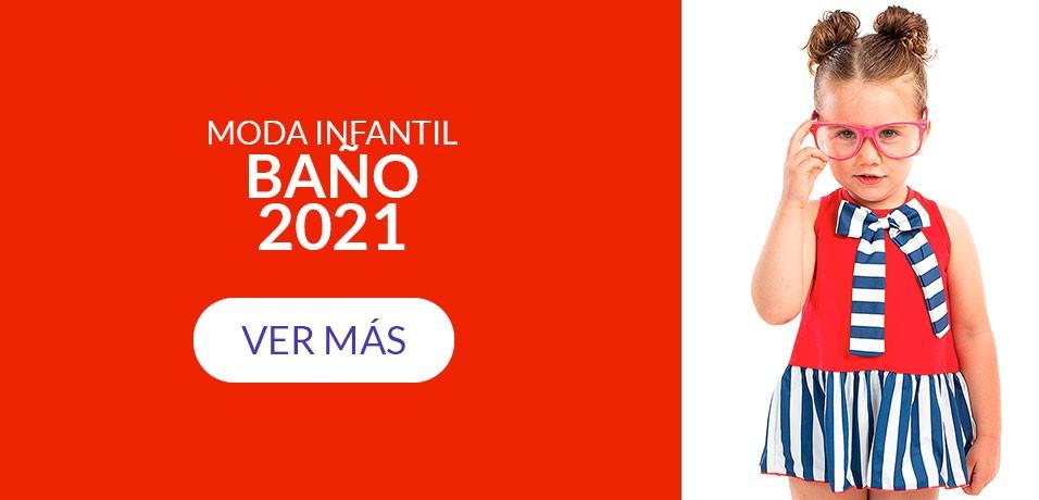 Moda Baño 2021